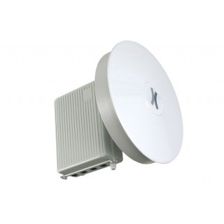 DishEter Duo 23 6GHz WideBand  z obudową