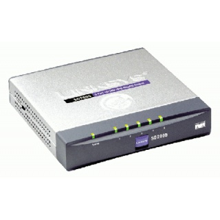 Cisco SD2005-G2 Gigabit Switch 5-port