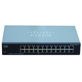Cisco SR224T-EU