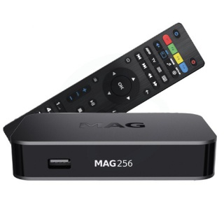 IPTV set-top box MAG-256