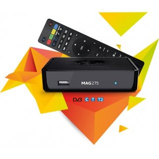 IPTV set-top box MAG-275