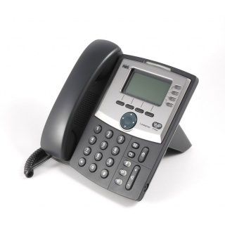 Linksys Cisco SPA941-EU SIP VoIP Phone