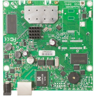MikroTik RouterBOARD RB911G 5HPnD