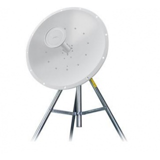 RocketDish 5GHz AirMax 2x2 PtP Bridge Dish Antenna