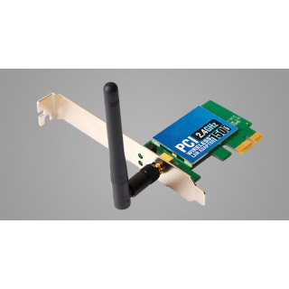 TotoLink N150PE Wireless PCIe 150Mbps