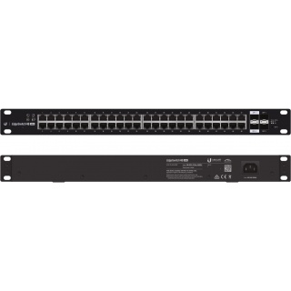 UBIQUITI Edge Switch, 48, 500W
