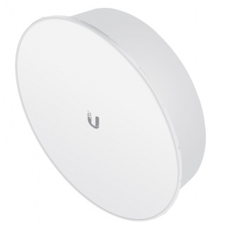 UBIQUITI PowerBeam 400 M5 25dBi 5GHz MIMO-ISO High-Performance airMAX Bridge.