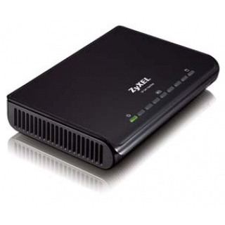 Zyxel STB-2101H IP SET-Top Box